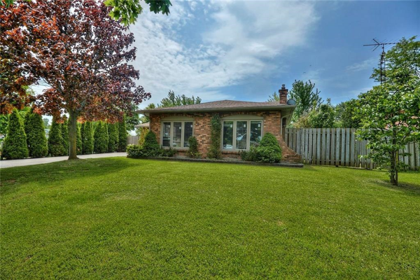 157 ROLLING ACRES Drive, Welland