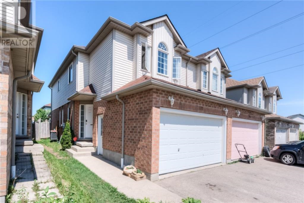 177 Snowdrop Crescent, Kitchener