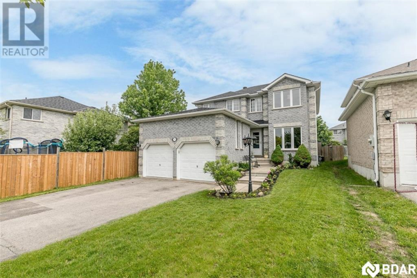 34 RUSSELL HILL Drive, Barrie