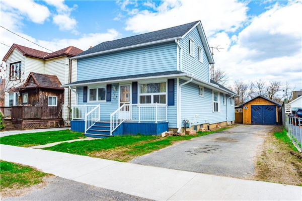 114 PAGE Street, St. Catharines