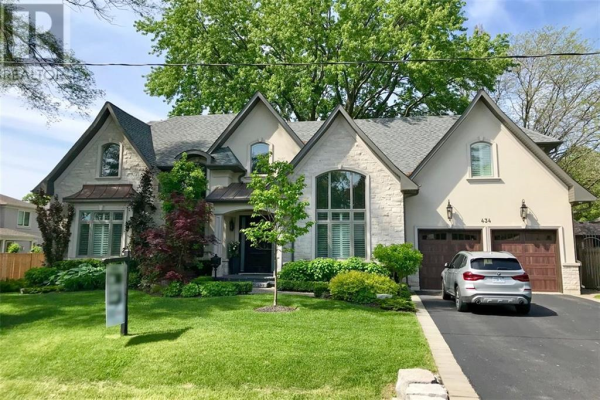 434 SMITH Lane, Oakville