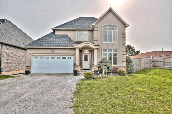 363 AIRPORT Road, Niagara-on-the-Lake