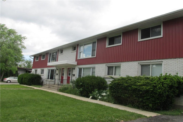 379 GLENRIDGE Avenue Unit# 3, St. Catharines