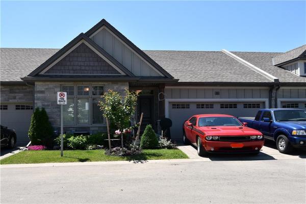 6 PIONEER Lane, Niagara-on-the-Lake
