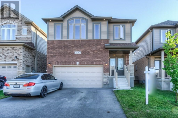 130 DRONE Crescent, Guelph