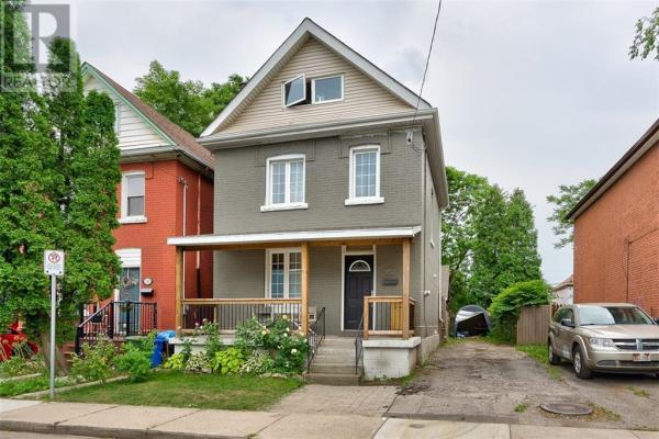 102 Francis Street, Hamilton