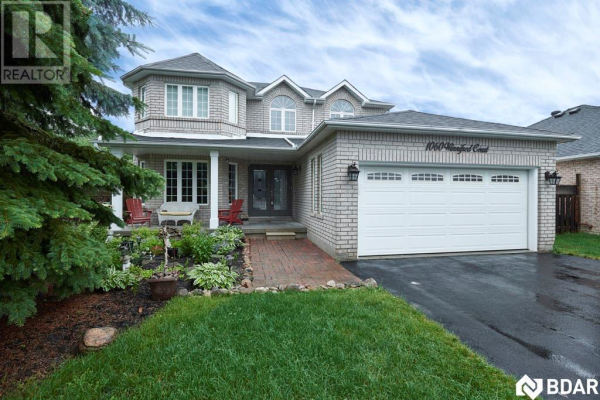 1060 WINNIFRED Court, Innisfil