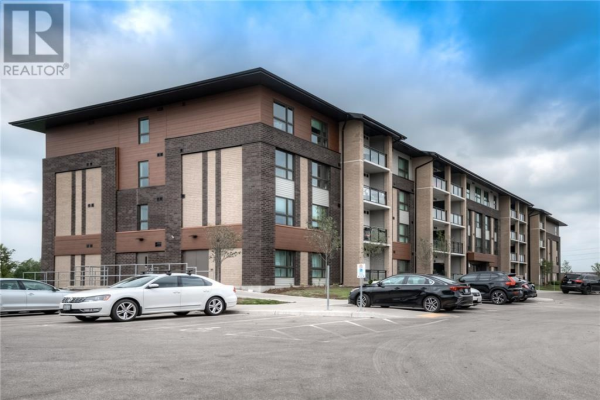 407 -  25 KAY Crescent, Guelph