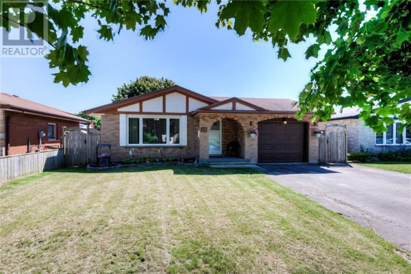 39 SETTLERS Drive, Kitchener