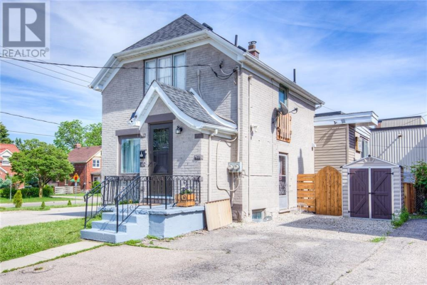 351 LOUISA Street, Kitchener