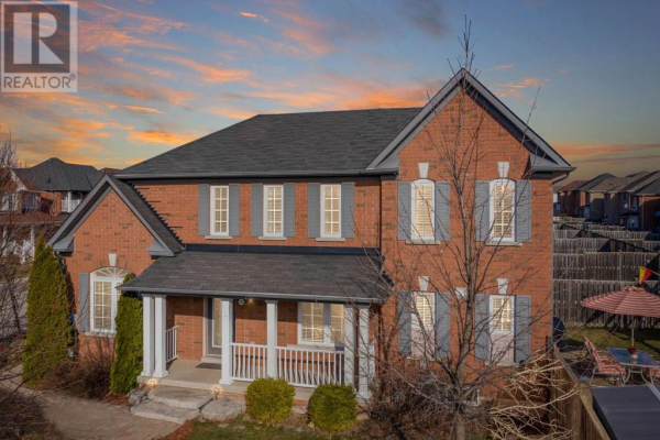 2305 PINE GLEN Road, Oakville