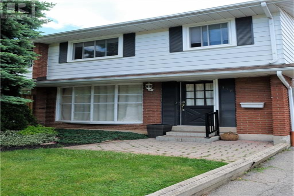 148 MCCRANEY Street W, Oakville
