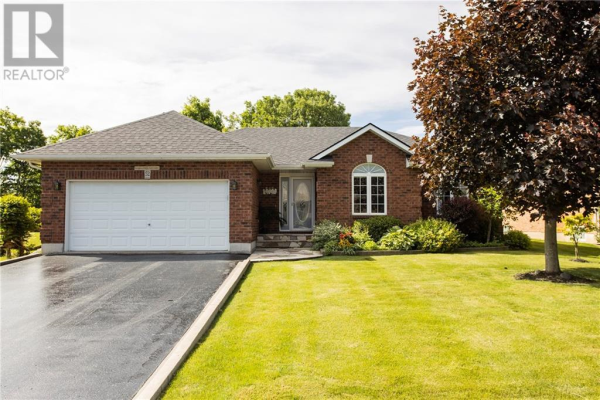 52 PINE RIDGE CRES ., Port Dover