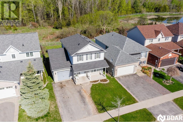 234 Esther Drive, Barrie