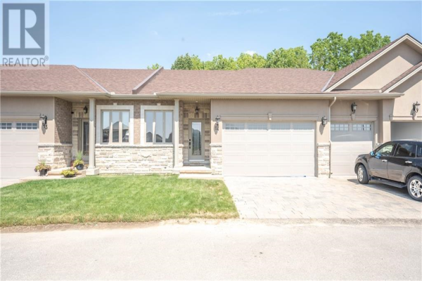 40 HEATH Street Unit# 14, Brantford