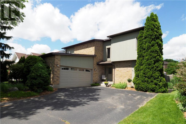 598 COPPERCROFT Court, Waterloo