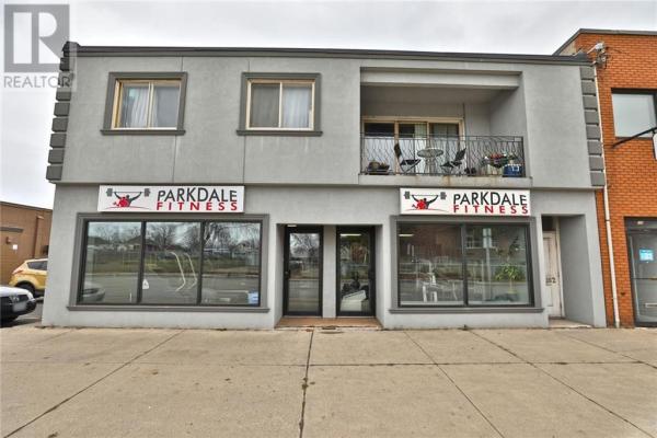 162 PARKDALE Avenue N, Hamilton