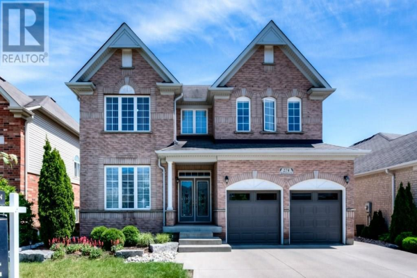 274 Ridgemere Court, Kitchener