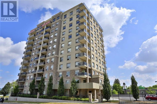223 Erb Street W Unit# 205, Waterloo