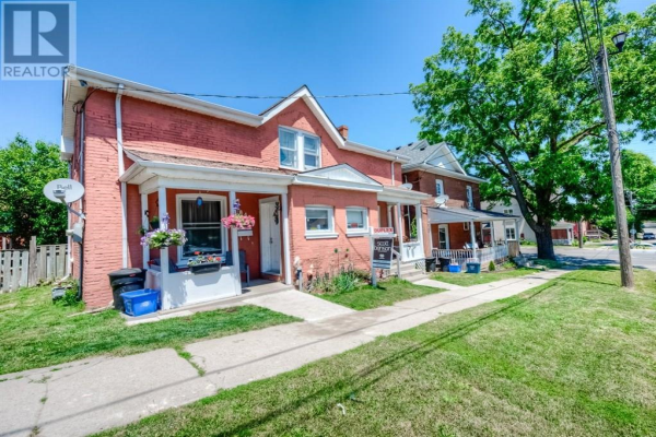 86 MARLBOROUGH Street, Brantford
