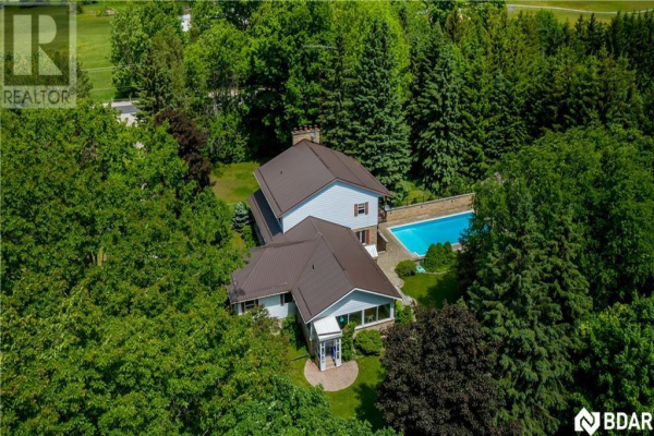 1481 OLD BARRIE Road E, Oro-Medonte
