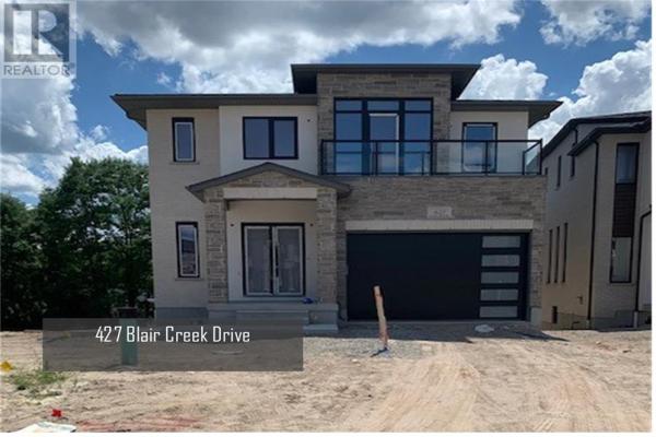 427 Blair Creek Drive, Kitchener