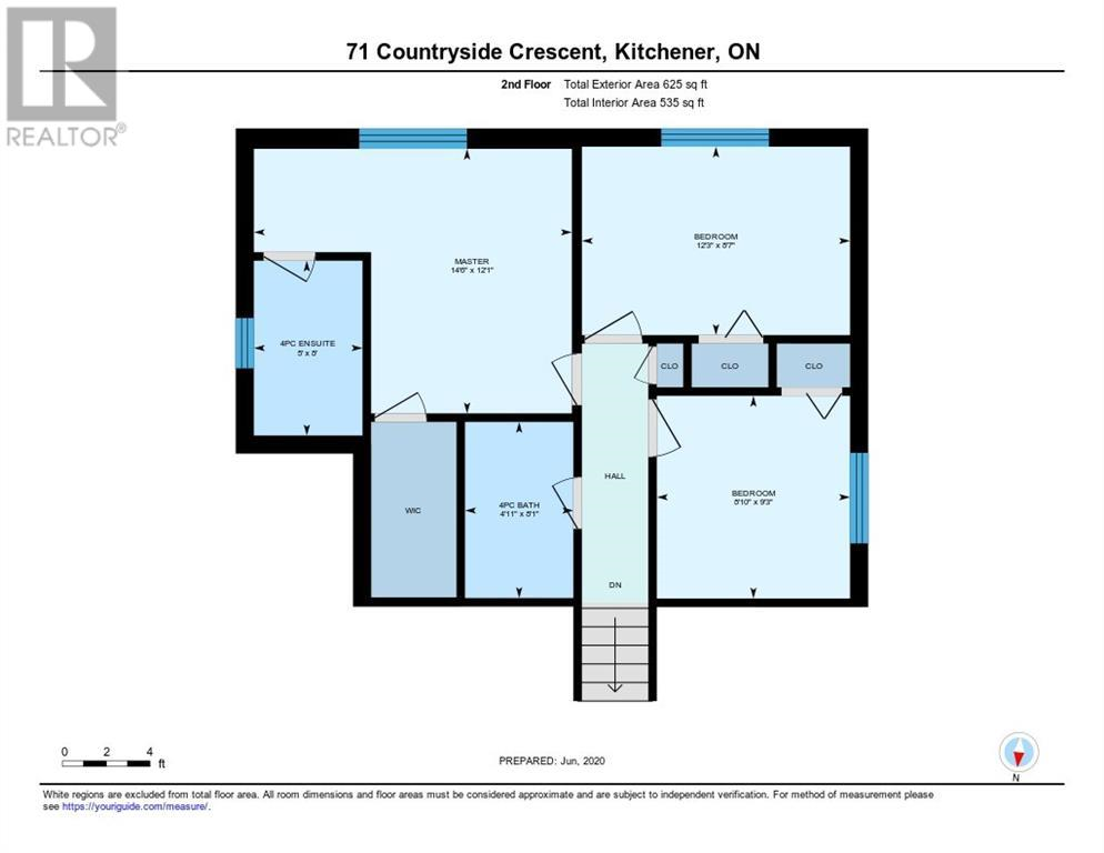 71 Countryside Crescent, Kitchener