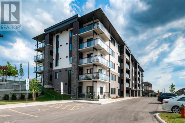 108 -  108 Summit Ridge Drive, Guelph