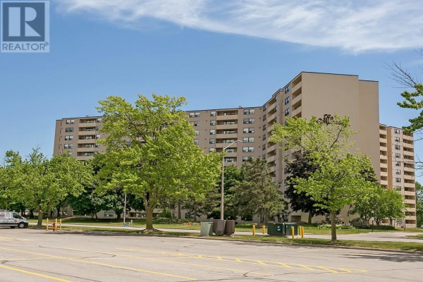 713 -  700 DYNES Road, Burlington