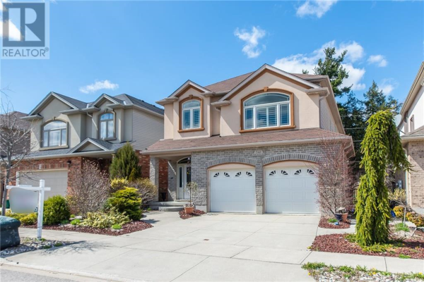 541 WOOD NETTLE Way, Waterloo