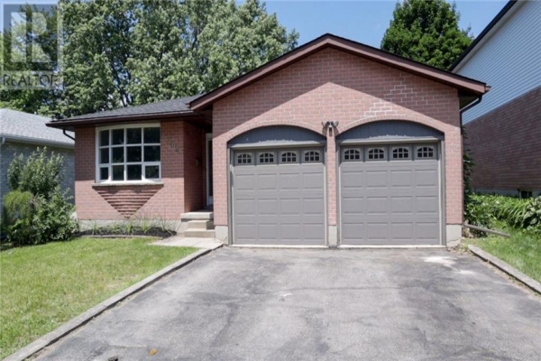 262 Tagge Crescent, Kitchener