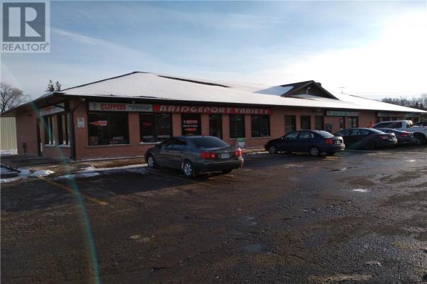 8 Bloomingdale Road Unit# 4, Kitchener