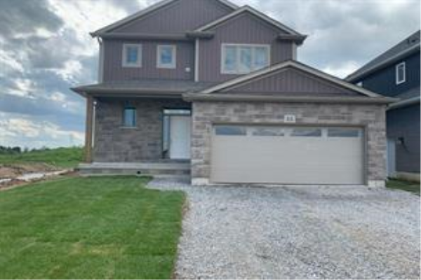 35 HOMESTEAD Way, Thorold