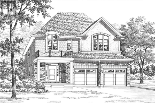 Lot 11 -  227 FOREST CREEK Drive, Kitchener