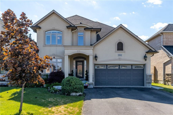 514 FIFTY Road, Stoney Creek