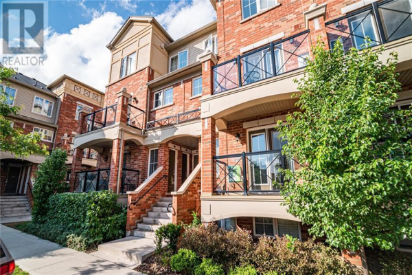 23 -  2484 Post Road, Oakville