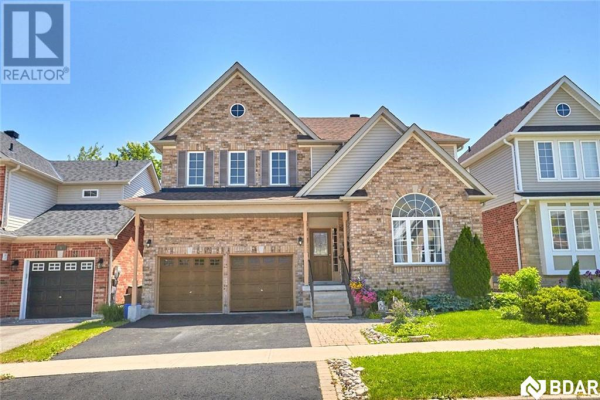 11 BLUEBERRY Lane, Barrie