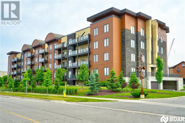 100 DEAN Avenue Unit# 410, Barrie