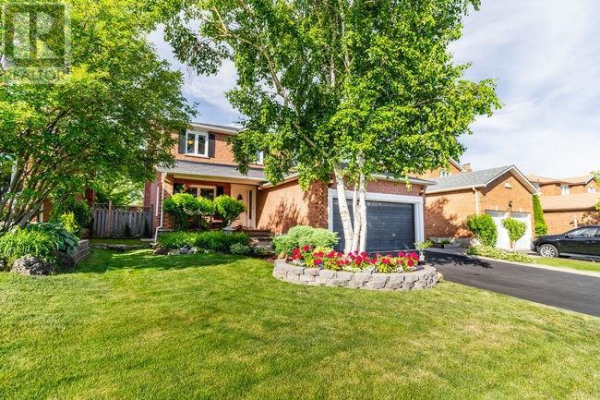 2059 Golden Briar Trail, Oakville