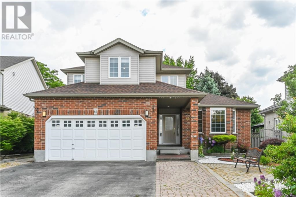 63 Abbeywood Crescent, Guelph