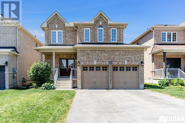 18 Charlemagne Avenue, Barrie