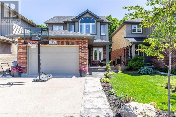 50 MARSHALL Drive, Guelph