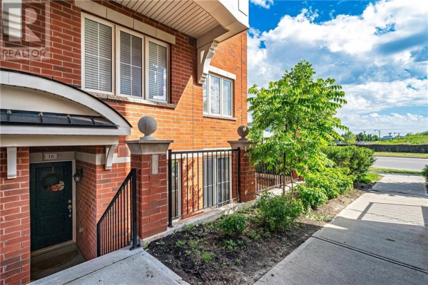 16 -  2460 Post Road, Oakville
