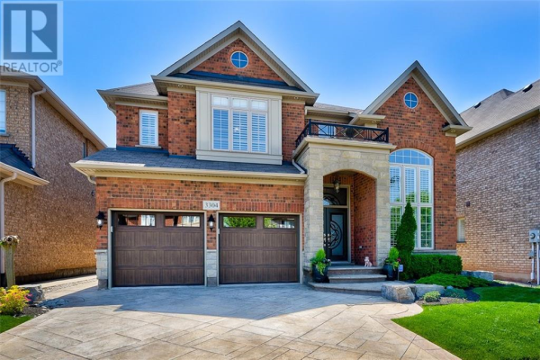 3304 Stocksbridge Avenue, Oakville