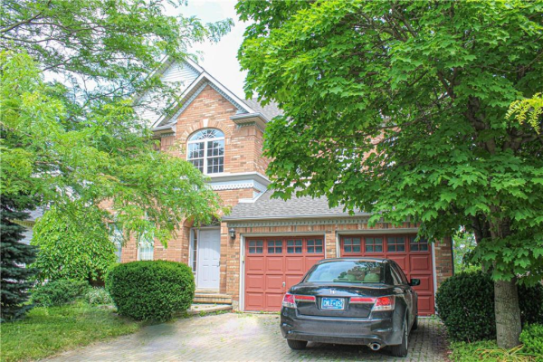 96 Cole Crescent, Niagara-on-the-Lake