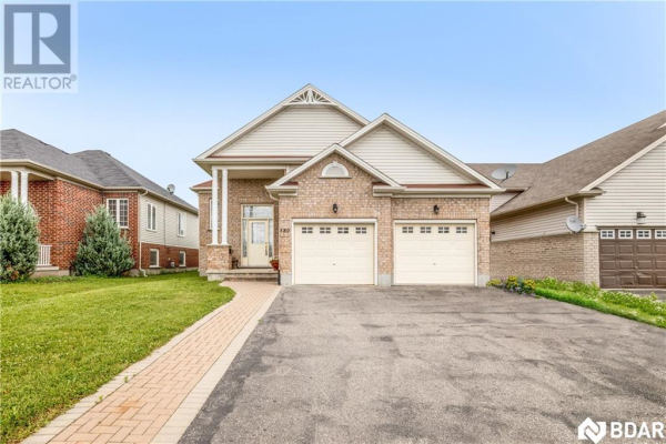 380 Georgian Drive, Barrie