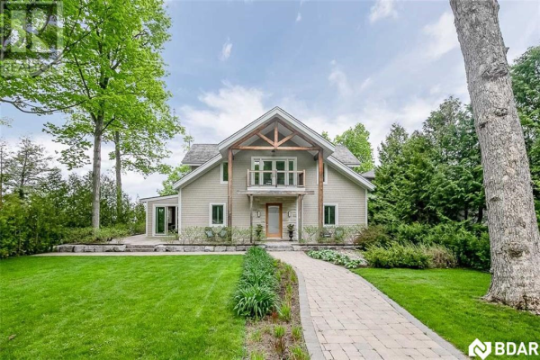 426 Big Bay Point Road, Innisfil