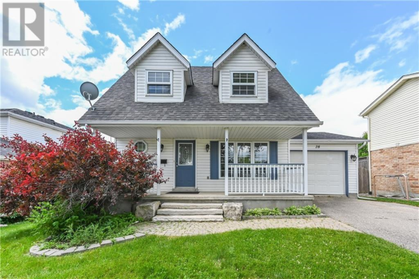 28 Flaherty Drive, Guelph
