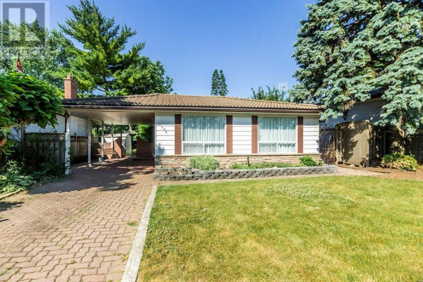 3596 FIELDGATE Drive, Mississauga