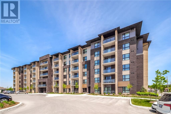 606 -  7 Kay Crescent, Guelph